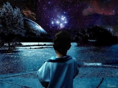 Какво представляват индиго децата и как да ги разпознаваме
