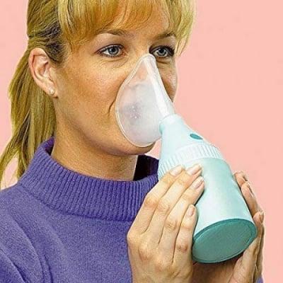 Парен инхалатор Betterwear