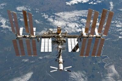 Удивителни снимки, показващи красотата на Земята от Космоса!
