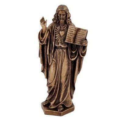 СТАТУЕТКА НА ИСУС ХРИСТОС - VERONESE
