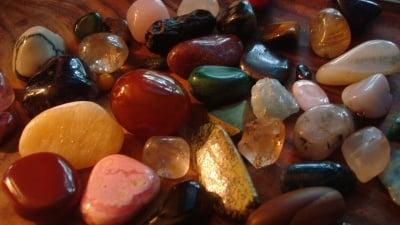 Как да изберем камък