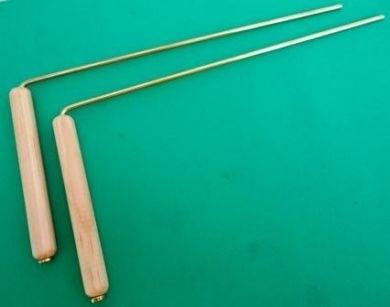 Измерване на аурата