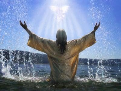 На Богоявление Наречената вода сбъдва желания