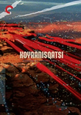 Phillip Glass - Koyaanisqatsi: Life Out of Balance