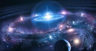 Крион: Многоизмерната вселена