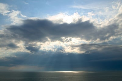 Крион: Възприемане на Бога