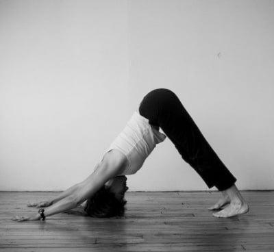 Крипалу йога