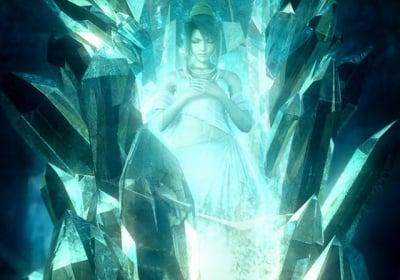 Кристалната пътека - медитация