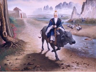 Вдъхновяващи мъдрости на Лао Дзъ