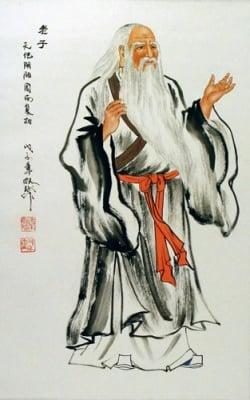 Лао Дзъ