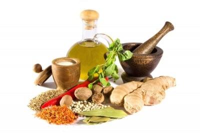 Някои от най-здравословните билки, лекуващи тялото и ума
