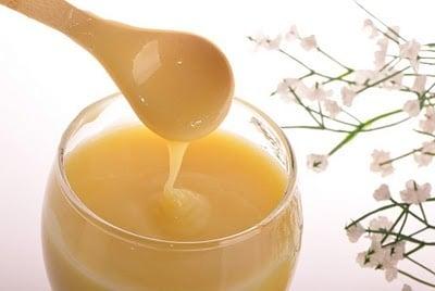 Лекуване с пчелно млечице