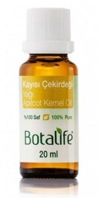 МАСЛО ОТ КАЙСИЕВИ ЯДКИ - увеличава производството на колаген и клетъчната обмяна - 20 мл.