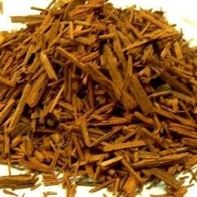 Лечебно приложение на маслото от сандалово дърво