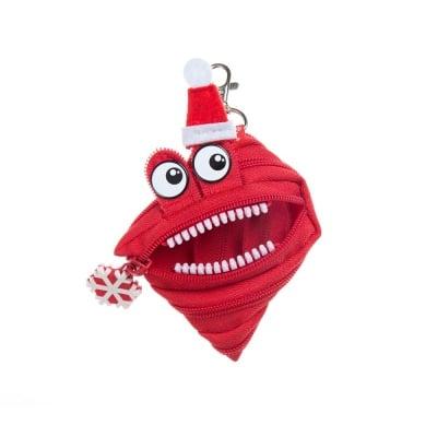 Несесер с ключодържател Christmas, Santa