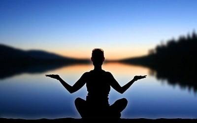 Популярни митове за медитацията