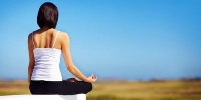 Какво трябва да направите преди да започнете да медитирате