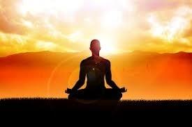 Монтаги Кийн: Медитирайте, за да освободите енергията на Лей линиите