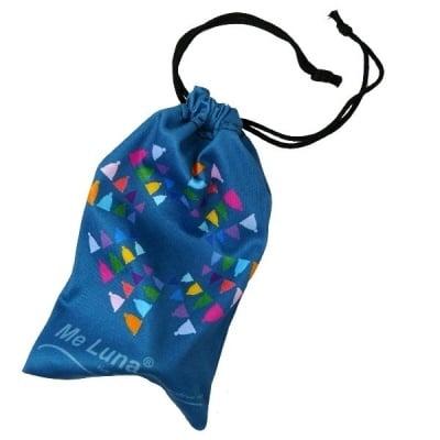 Микрофибърна торбичка за съхранение MeLuna Crazy cups