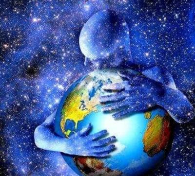 Монтаги Кийн: През 2014 Земята трябва да възобнови своя естествен контакт с Вселената