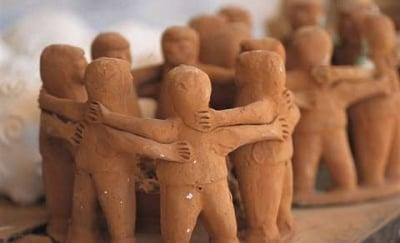 Монтаги Кийн: Какво се получава, когато хората се подкрепят