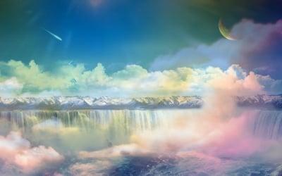 Монтаги Кийн: Освободете се от тревогите