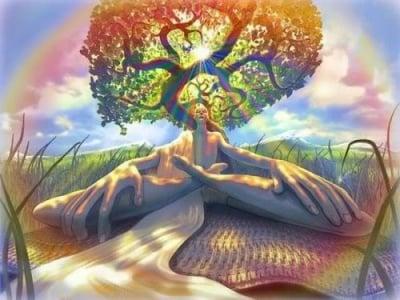 Монтаги Кийн: Увеличавайте вибрациите си колкото е възможно повече