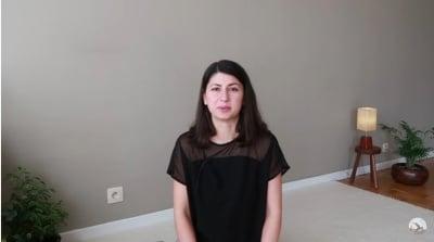 Нади Шодана - дихателната техника при стрес, панически атаки и преумора