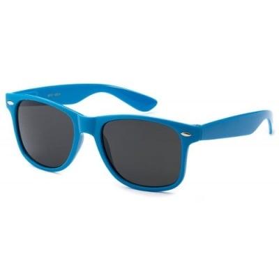 Firenze слънчеви очила цветни с огледални стъкла