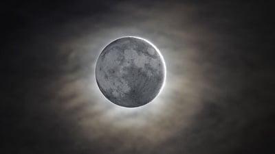 Черна Луна в Дева: Подгответе се за голяма енергийна промяна на 30-ти Септември