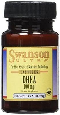 DHEA 100 мг. * 60капсули , СУОНСЪН