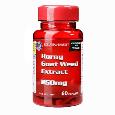 ЕПИМЕДИУМ (РАЗГОНЕН КОЗЕЛ) капсули 250 мг *60 HOLLAND & BARRETT