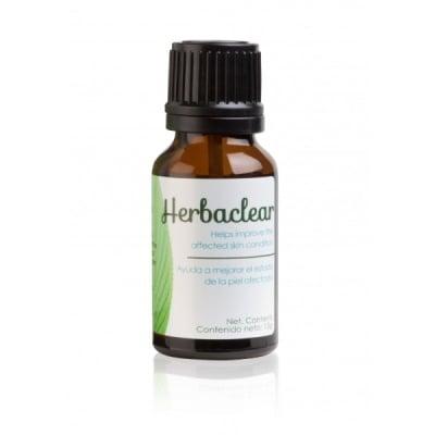 ХЕРБА КЛИЪР - Натурален продукт от етерични масла за трайно премахване на брадавици и папиломи - 15 мл, ТЕЛЕСТАР