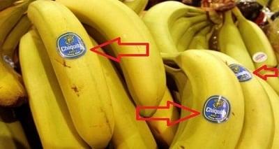 Бъдете внимателни, когато купувате плодове. Вижте какво означат различните кодове на етикетите