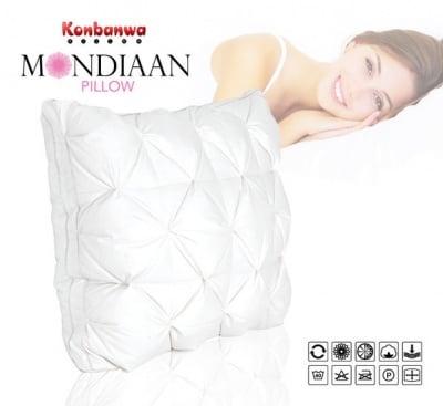 KONBANWA MONDIAAN PILLOW - Възглавница за спокоен сън, ТЕЛЕСТАР
