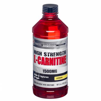 L-КАРНИТИН 1500 мг 473 мл  HOLLAND & BARRETT