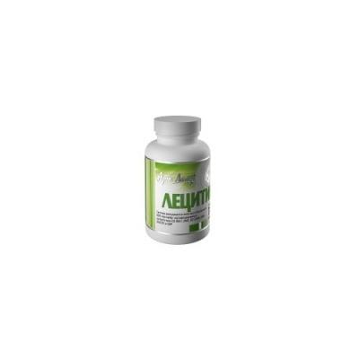 ЛЕЦИТИН - общоукрепваща хранителна добавка *300гр., Арт Лайф