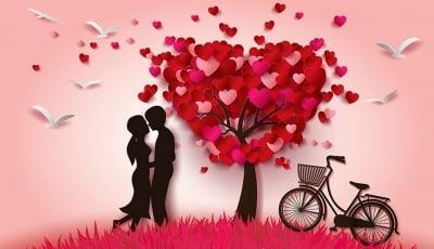 Признаци, че сте открили вашата половинка в Любовта