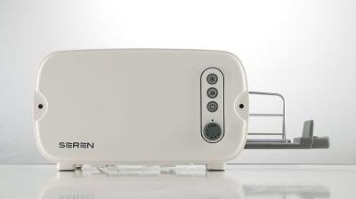 SEREN - Тостер за равномерно и бързо препичане на хлебни изделия, ТЕЛЕСТАР