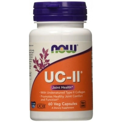 КОЛАГЕН UC - II ТИП II  40 мг. * 60капс., НАУ ФУДС