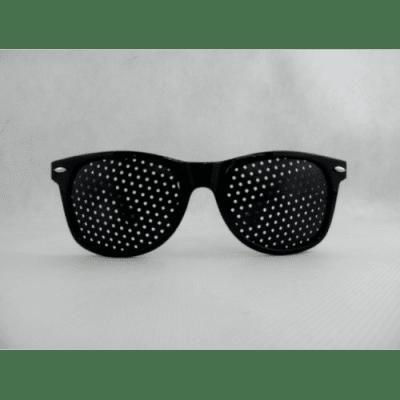 Очила с перфорация Лейди - при интензивно визуално натоварване