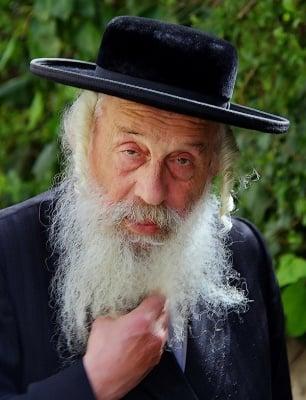 Когато искаш да стоплиш някого... - старият евреин разказва