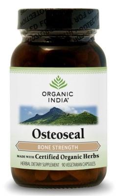 ОСТЕОСИЛ - здрави кости - 363 мг. x 90 капсули