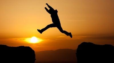 Спрете да си поставяте ограничения, за да имате щастлив и пълноценен живот