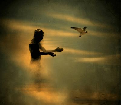 Как да се освободим от привързаностите