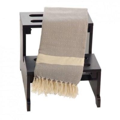 Йога шал за медитация, памук