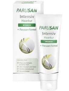ПАРУСАН ИНТЕНЗИВ БАЛСАМ - МАСКА ЗА ЖЕНИ - интензивна терапия при изтощена коса - 120 мл