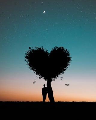 Липсата на любов и грехът