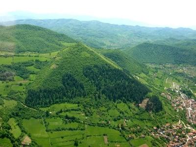 Пирамидите в Босна