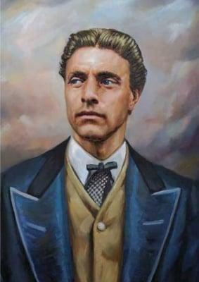 Поклон пред паметта на Васил Левски - Апостола на българската свобода